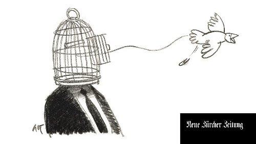 Für radikale Meinungsfreiheit – zur demokratischen Streitkultur gehört, jederzeit alles sagen zu dürfen, was den gesetzlichen Rahmen nicht überschreitet