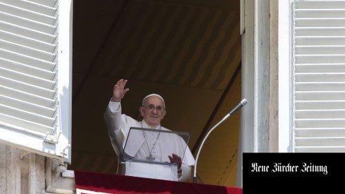 Nein zur alten Messe: Papst Franziskus stösst einen Entscheid seines Vorgängers um und gefährdet damit die Autorität des Amts