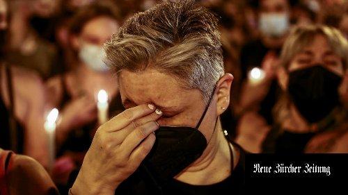 «Einfach nur schrecklich» – In Spanien wurden in den letzten 30 Tagen mehr Frauen getötet als in den ersten vier Monaten des Jahres