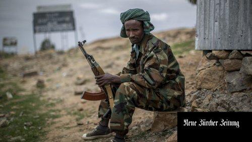 Vor wenigen Monaten schienen die Rebellen in Tigray besiegt, nun drohen sie Addis Abeba die Versorgung abzuschneiden. Wie ist das möglich?