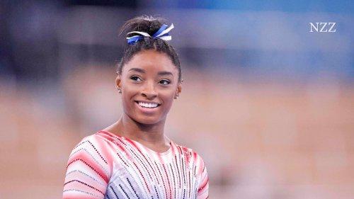Simone Biles spricht erstmals über die mentalen Probleme an den Olympischen Spielen: «Ich hätte schon vor Tokio aufhören müssen»