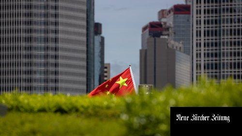 Das Märchen vom Wandel durch Handel – wenn seine Logik je funktioniert hat, dann umgekehrt: China führt mit seiner Wirtschaftsmacht die westlichen Demokratien vor
