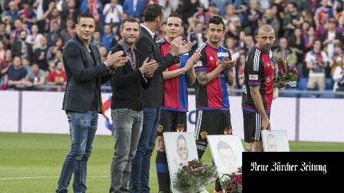 Machtkampf im FC Basel: Schlägt der Klub mit David Degen eine neue Richtung ein?