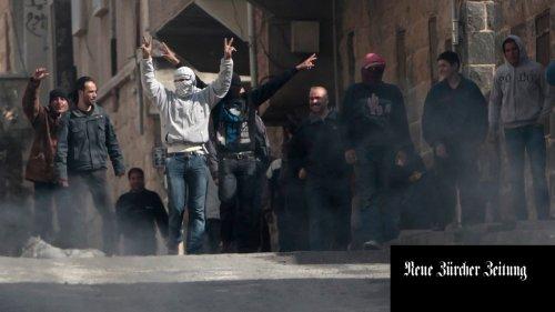 Eskalation in Syrien: schwere Gefechte in «der Wiege der Revolution»