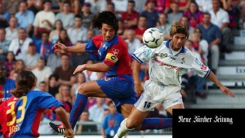 Schon als Fussballer brauchte Murat Yakin Freiheiten – auf und neben dem Rasen