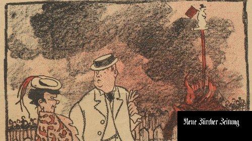 «Den Bürgerlichen muss ihr Böögg angezündet werden» – wie ein Kommunist vor 100 Jahren das Sechseläuten aufmischte