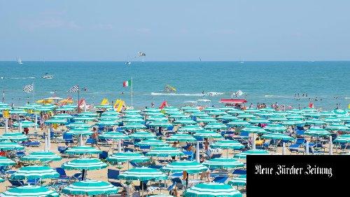 Ferien am Mittelmeer: Sind die Länder bereit für die Rückkehr der Touristen?