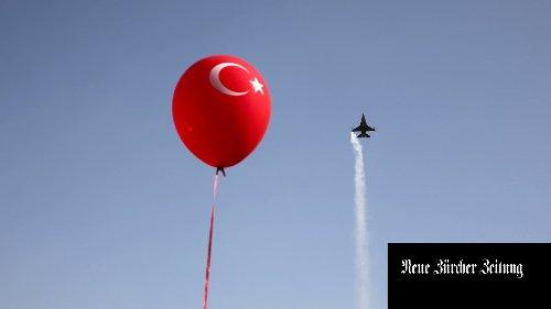 Die Türkei verfolgt ihre Interessen ohne Rücksicht auf die Nato – und macht sich dabei von Russland abhängig