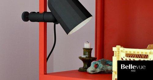 Eine Klemmleuchte ist die ideale Lösung für knifflige Lichtsituationen