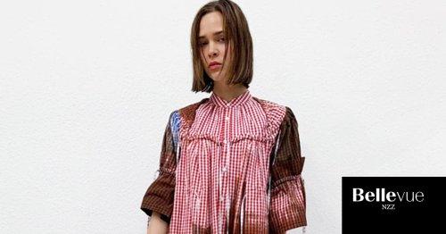 Können Folklore-Kleider modern aussehen? Ja, aber nur radikal neu interpretiert