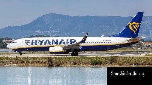 Alle reden vom Klimaschutz – und Ryanair sieht die besten Chancen seit 30 Jahren