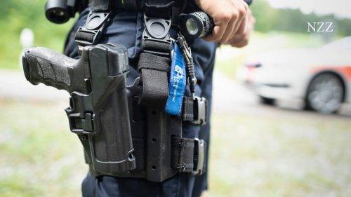Getötete Frau in Altstetten: Die Polizei hatte den mutmasslichen Täter längst auf dem Radar