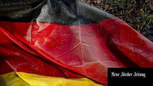 Der Massenselbstmord der deutschen Volksparteien schreitet voran