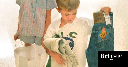 «Soll ich meinen Enkeln ungefragt Kleider kaufen?»