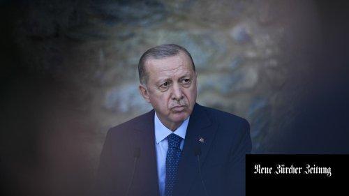Der türkische Präsident Erdogan erklärt den deutschen Botschafter zur unerwünschten Person