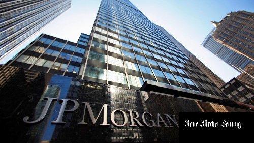 US-Banken fast in der besten aller Welten