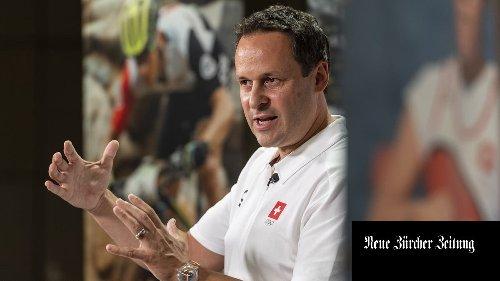 Der Schweizer Missionschef sagt über die Olympischen Spiele in Tokio: «Da kommt das Gefühl totaler Überwachung von aussen auf»