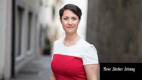 «Mein eigenes Comingout war sehr schwierig» – Priscilla Schwendimann wird die erste Regenbogen-Pfarrerin von Zürich