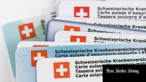 Die grossen Krankenkassen zahlen ihren Versicherten gegen 300 Millionen zurück