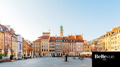 Diese europäische Stadt besuchen wir definitiv nochmals
