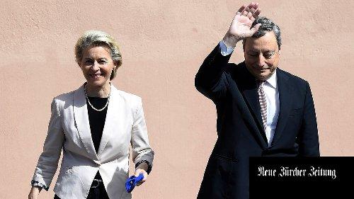 Die EU hat keine Eile bei ihrem Plan B für die Schweiz