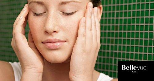Gesichtsmuskeltraining: Grimassen schneiden für eine frische Ausstrahlung