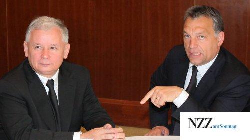Will die EU nicht untergehen, muss sie mit Polen und Ungarn brechen