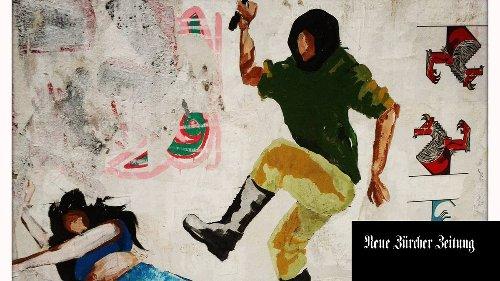 Bei Alaa al-Aswani haben Ägyptens Revolutionäre nichts zu lachen. Das ist schade – auch weil es nicht ganz zutrifft