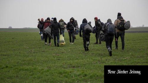Mehr Grenzübertritte und die Angst vor einer neuen Flüchtlingswelle: Auf der Balkanroute gibt es wieder Bewegung