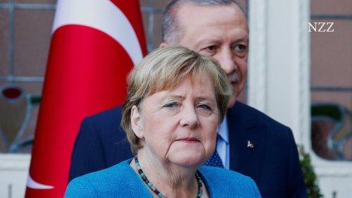 Merkels Türkei-Politik hat ausgedient