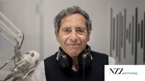 Roger Schawinski startet Impf-Tombola