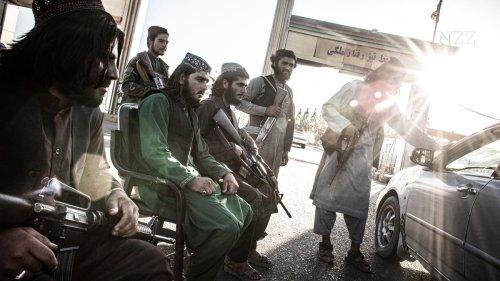 Afghanistan: Wie der Norden an die Taliban fiel