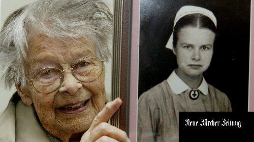 «Es war unmöglich, sich von Hitlers Augen abzuwenden» – eine Krankenschwester schildert, wie sie die letzten Tage des «Führers» erlebte