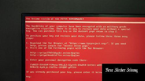 Interview mit einem Ransomware-Verhandler: «Man muss Empathie für die Hacker zeigen»