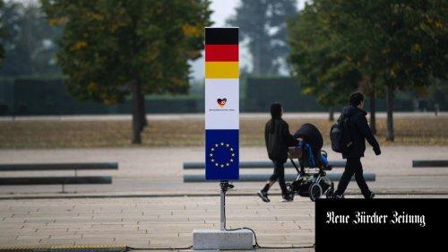 «Das demokratische Prinzip darf nicht angetastet werden»: Hans-Jürgen Papier befürchtet eine schleichende Aushöhlung des nationalen Rechts