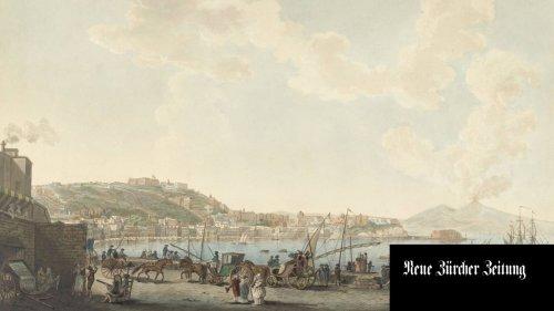 Eine «äusserst talentierte Dame» hat im 18. Jahrhundert für einen regen Wissensaustausch zwischen Neapel und Paris gesorgt