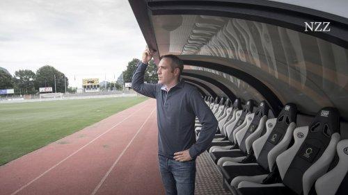 Lieber Emotionen als ein grosser Name –der FC Lugano ernennt Mattia Croci-Torti zum Cheftrainer