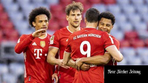 Nach dem Meistertitel steht der FC Bayern vor einem Umbau – spannender war der Klub schon lange nicht mehr