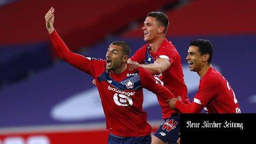 Achtung vor den Doggen – der OSC Lille kann französischer Fussballmeister werden