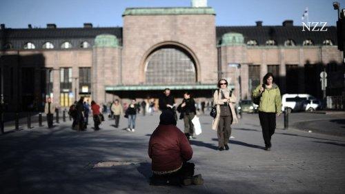 Zuerst eine Wohnung, dann alles andere: Finnland bekämpft die Obdachlosigkeit sehr erfolgreich