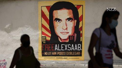 Venezuelas Regierung unterbricht Dialog mit Opposition wegen Auslieferung von Saab an USA