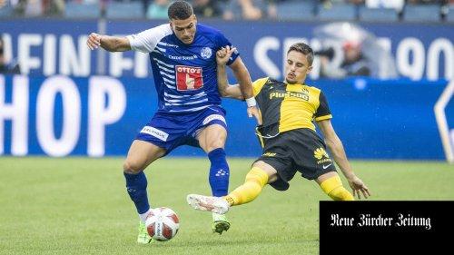 «Super League kompakt»: YB siegt in einem spektakulären Spiel gegen Luzern 4:3 +++ St. Gallen glückt der Auftakt in die neue Saison