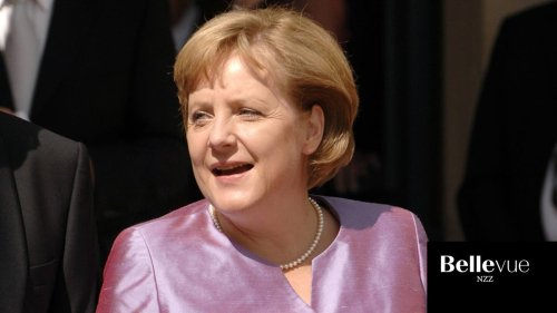 Angela Merkel: die Erfindung des Kanzlerinnen-Looks