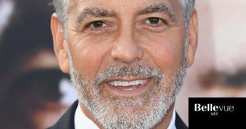George Clooney, der perfekte Gentleman, wird heute 60