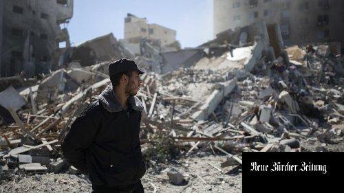 Netanyahu: «Wir setzen die Operation mit voller Kraft fort» – Israel lehnt einen Waffenstillstand mit der Hamas im Gazastreifen ab