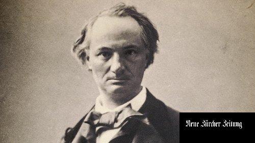 Charles Baudelaire feierte das Schöne im Hässlichen und bringt das Abseitige des Daseins zum Funkeln