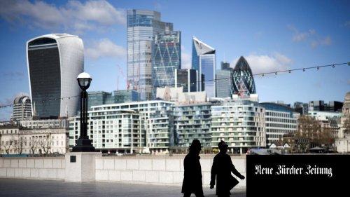 Der Brexit kostet den Finanzplatz London die Krone – aber nicht die Zukunft