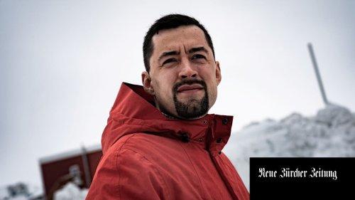 Jung und zielstrebig: Mute Egede will Grönland in die Unabhängigkeit führen