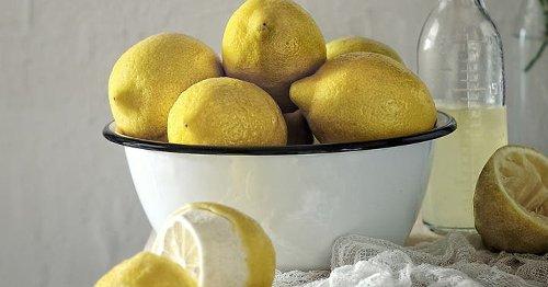 Warum Zitronen eigentlich gar nicht sauer sind