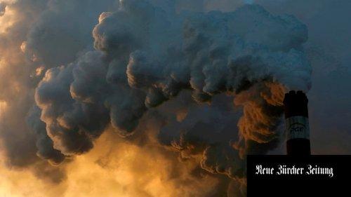 Kostspielige Energiewende: Polens Kohle befeuert Konflikte mit der EU